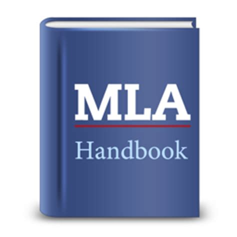 Order of research paper mla